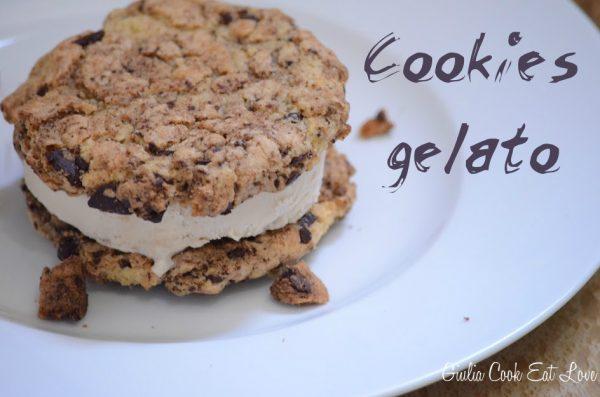 Cookies Gelato