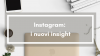 insight instagram