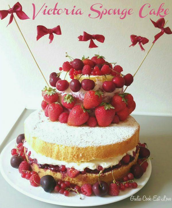 Giulia Cook Eat Love Food Blogger Blog Piacenza