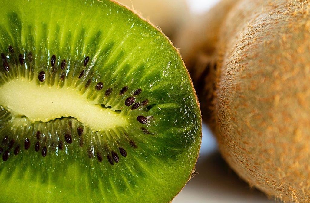 kiwi frutta autunno