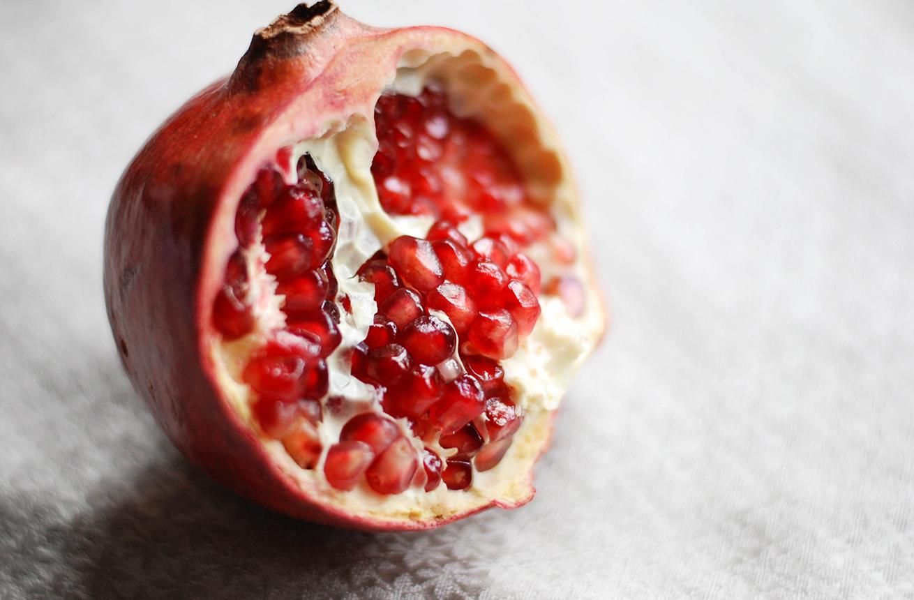 melagrana frutta autunno