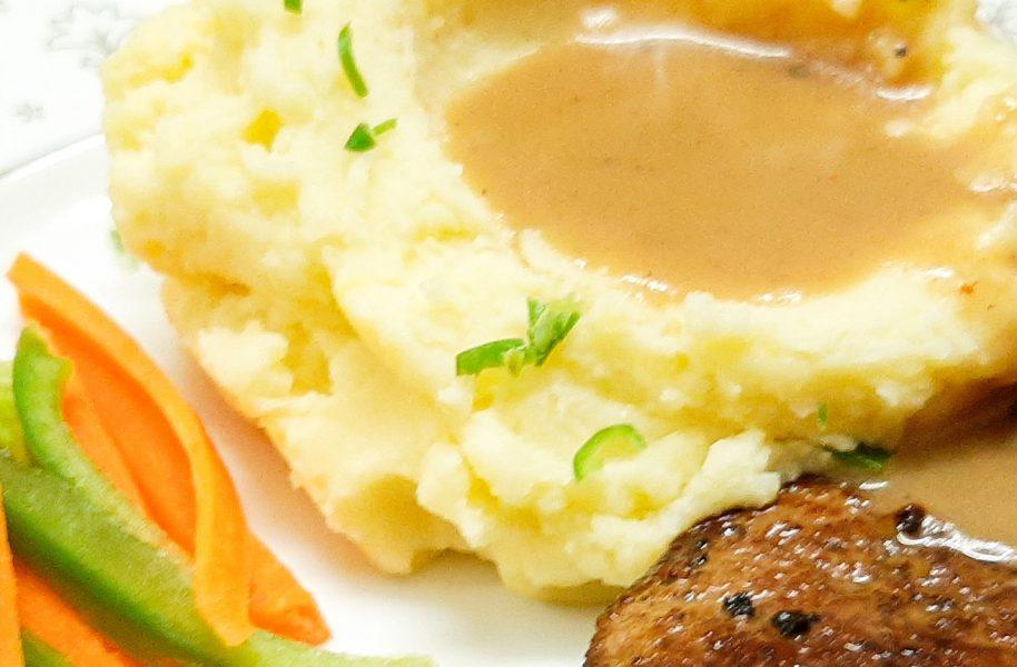 pure patate
