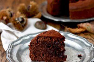torta castagne varianti