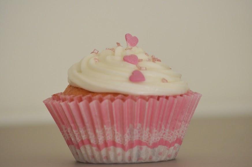 cupcake babyshower